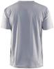 Craft Prime Run мужская спортивная футболка светло-серая - 2