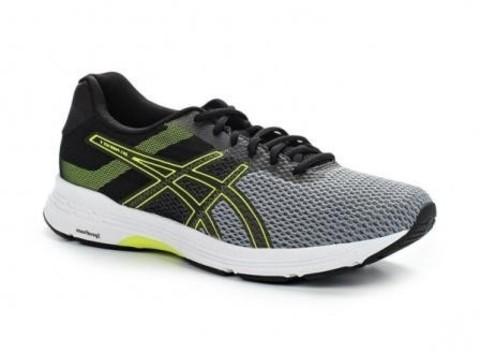 Кроссовки для бега мужские Asics Gel Phoenix 9 серые-черные