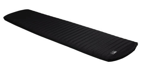 High Peak Kodiak XL самонадувающийся коврик черный