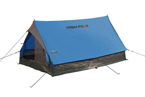 High Peak Minipack туристическая палатка двухместная