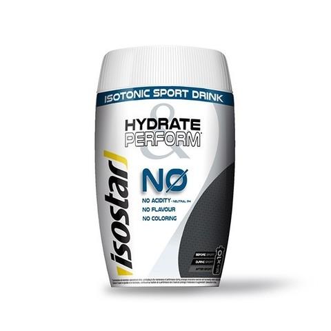 Isostar Hydrate & Perform изотонический напиток  нейтральный вкус 400 г