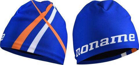 Noname Speed Hat Plus 18 гоночная шапка синяя
