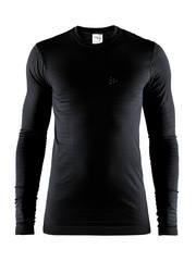 Craft Warm Comfort терморубашка мужская черная