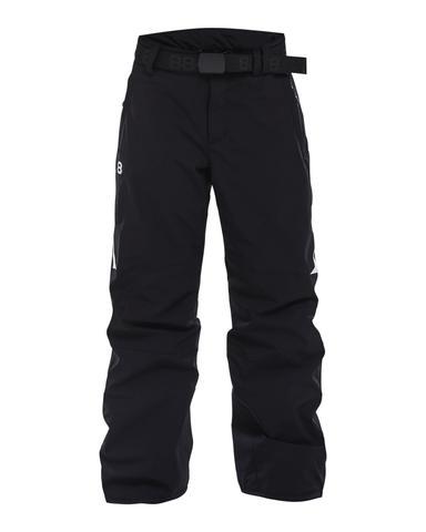 Горнолыжные брюки детские 8848 Altitude Track черные