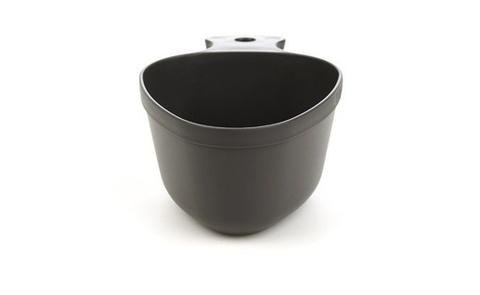 Wildo Kasa Army туристическая кружка-миска dark grey