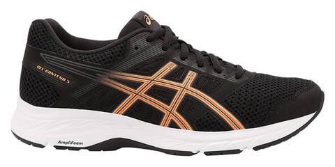 Asics Gel-Contend 5 кроссовки беговые женские черные