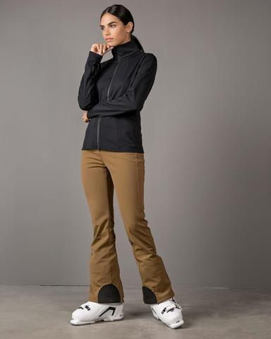 8848 Altitude Tumblr Slim женские горнолыжные брюки bronze