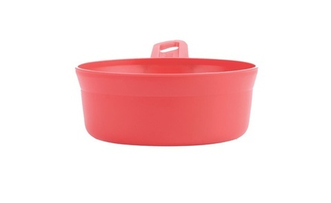 Wildo Kasa Bowl XL туристическая миска pink