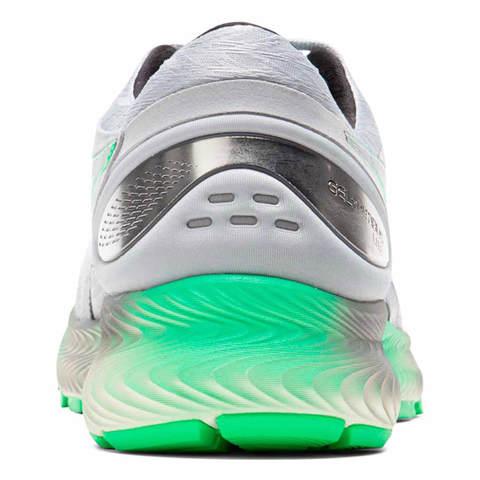 Asics Gel Nimbus Lite беговые кроссовки мужские белые