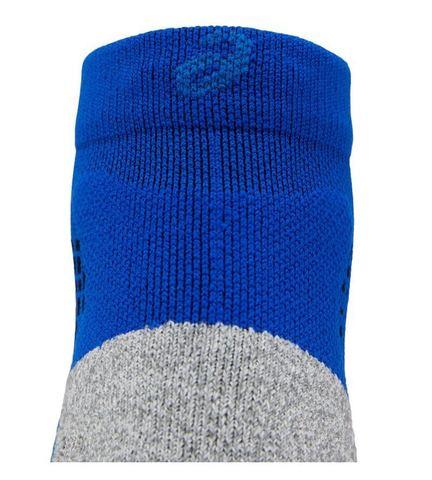 Asics Ultra Comfort Quarter Sock носки синие
