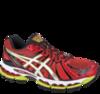 Кроссовки для бега Asics Gel-Nimbus 15 red мужские - 3