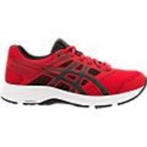 Asics Gel-Contend 5 кроссовки беговые мужские красные