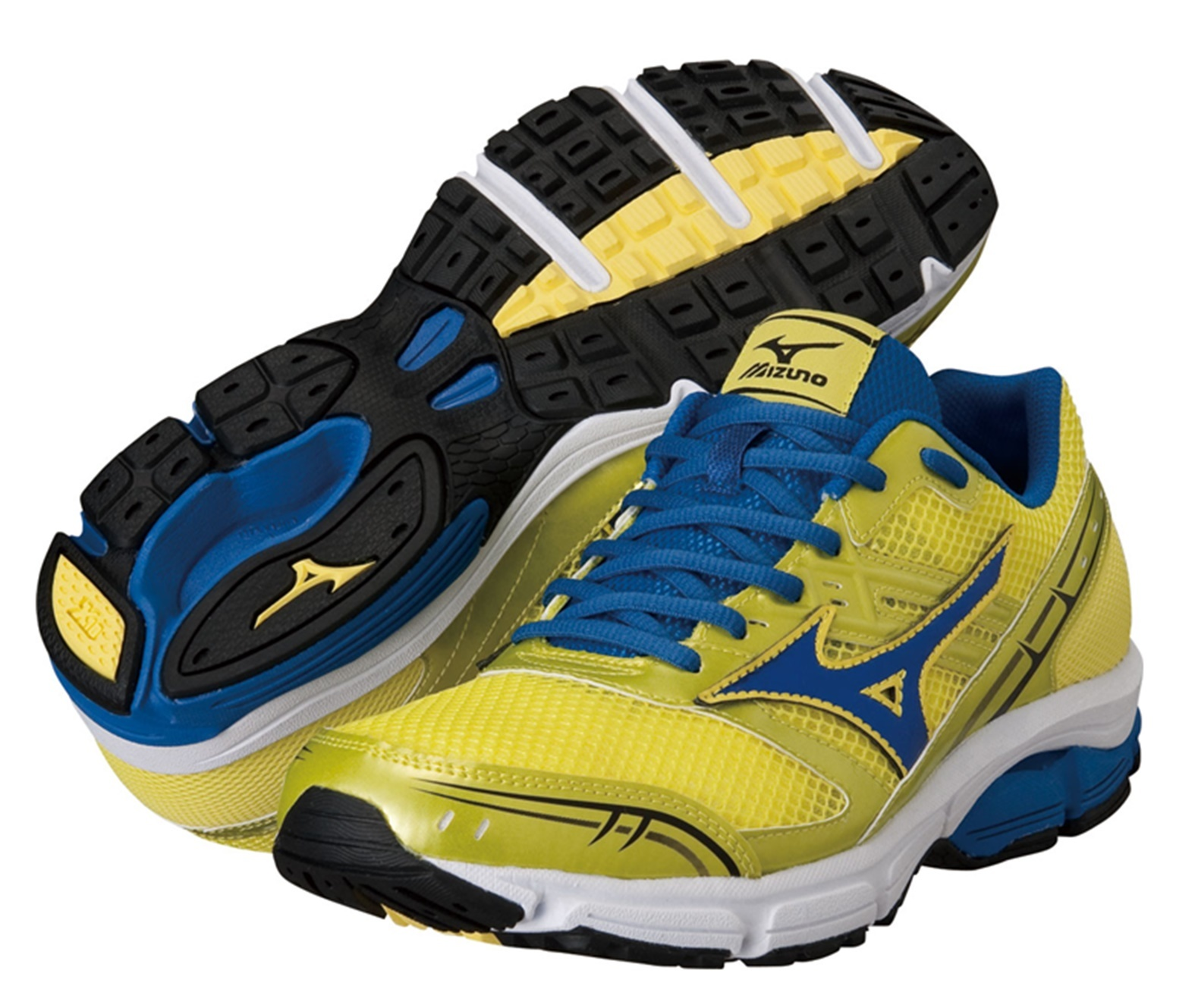 Mizuno Wave Impetus кроссовки для бега