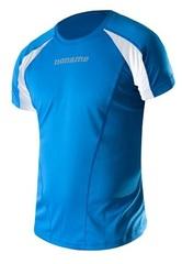 Спортивная футболка Noname Juno 17 синяя
