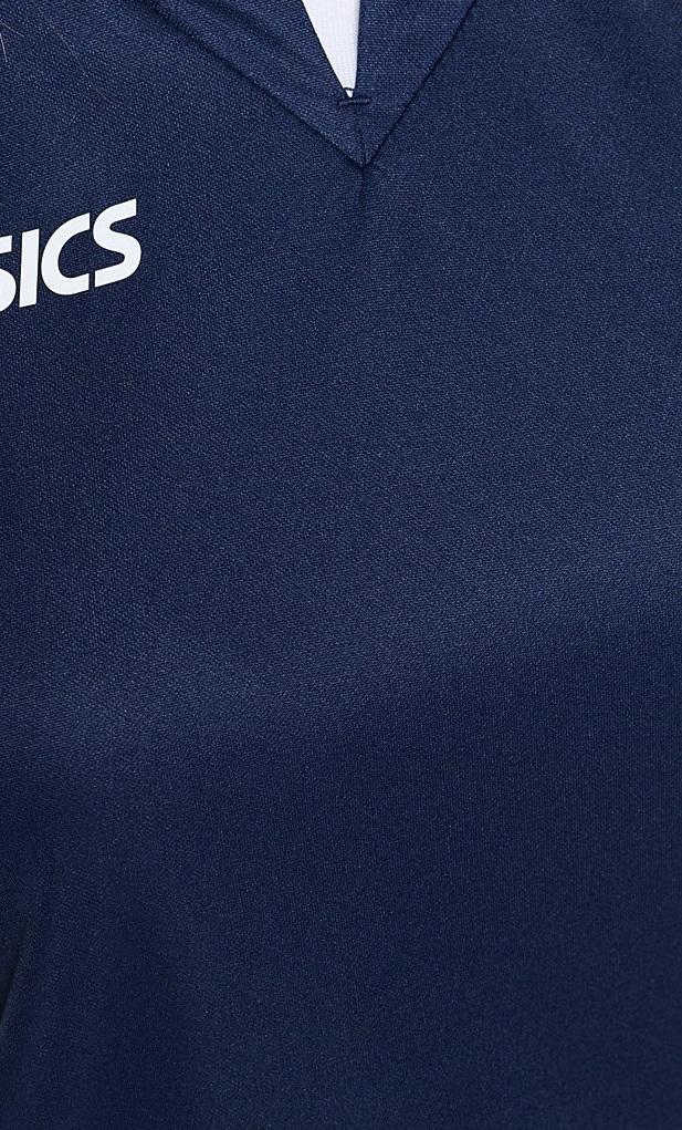 Asics Set Olympic Lady форма волейбольная женская dark blue - 3