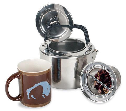 Tatonka Tea Pot 1.0 туристический чайник