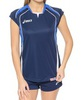 Asics Set Olympic Lady форма волейбольная женская dark blue - 1