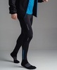 Nordski Run Premium костюм для бега мужской Blue - 3