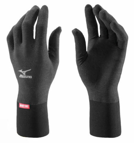 Перчатки MIZUNO Breath Thermo Light Weight унисекс