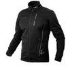 Victory Code Speed Up A2 разминочная лыжная куртка black - 1