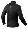 Victory Code Speed Up A2 разминочная лыжная куртка black - 2