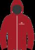 Nordski Jr Россия прогулочная лыжная куртка детская - 1