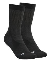 Craft Warm XC Mid носки черные