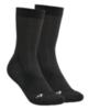 Craft Warm XC Mid носки черные - 1