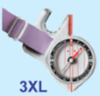 Moscompass 3 спортивный компас - 3