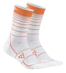 Craft Gran Fondo спортивные носки белые