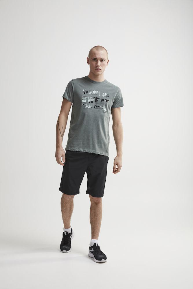 Craft Graghic футболка мужская - 5