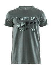 Craft Graghic футболка мужская
