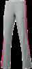 Брюки Женские Asics Jersey W-UP Pant для бега - 1