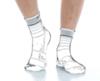 Craft Gran Fondo спортивные носки белые - 2