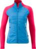 Silvini Sillano куртка-толстовка женская blue-pink - 1