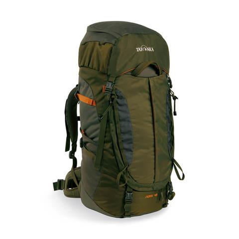 Tatonka Norix 48 туристический рюкзак olive