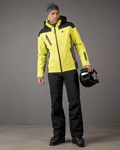 8848 Altitude Long Drive Rothorn горнолыжный костюм мужской lime