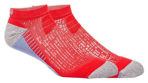 Asics Ultra Comfort Ankle носки красные