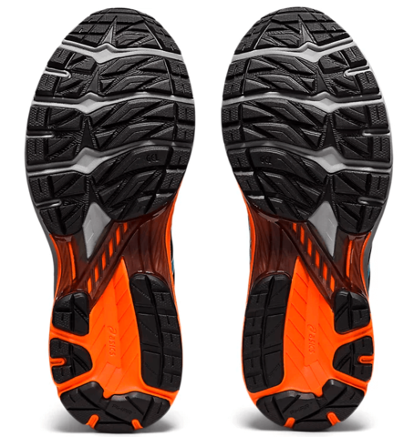 Asics Gt 2000 9 Trail кроссовки для бега мужские черные (Распродажа)