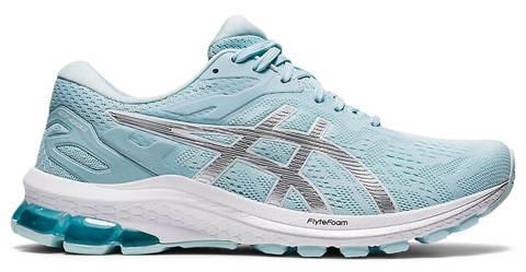 Asics Gt 1000 10 Sakura кроссовки для бега женские голубые