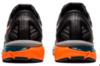 Asics Gt 2000 9 Trail кроссовки для бега мужские черные (Распродажа) - 3