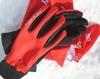 Nordski Arctic WS лыжные перчатки red - 1
