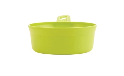 Wildo Kasa Bowl XL туристическая миска lime