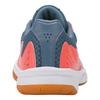 Asics Upcourt 3 кроссовки волейбольные женские коралловые - 3