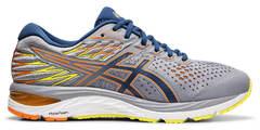 Asics Gel Cumulus 21  кроссовки для бега мужские серые
