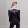 Nordski Drive лыжная куртка женская black-orchid - 2