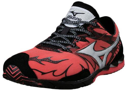 Кроссовки для бега Mizuno Wave Universe SS12 - 2