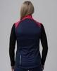 Nordski Premium лыжный жилет женский pink-blueberry - 2