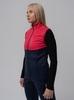 Nordski Premium лыжный жилет женский pink-blueberry - 3
