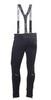 Nordski Premium детские лыжные штаны-самосбросы черные - 2
